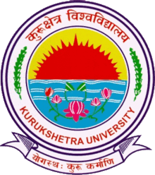 Haryana Kurukshetra University Clerk
