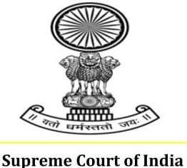 Supreme Court India Law Clerk